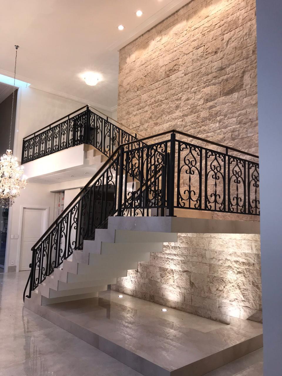 Escada Corrimao E Guarda Corpo Darte